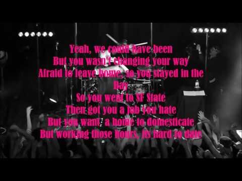 G eazy So much better lyrics