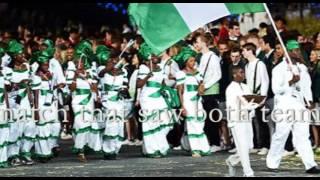 Nigeria arrive in Brazil, promptly make it rain goals in win over Japan thumbnail