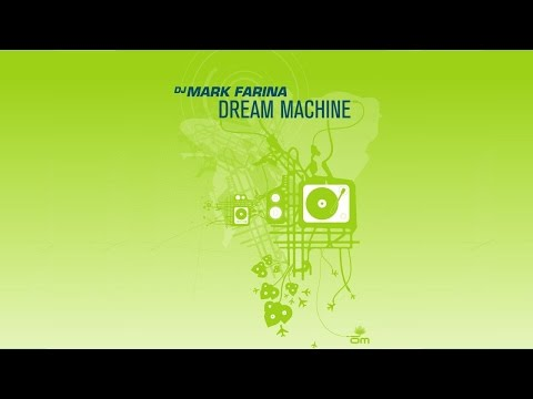 mark farina dream machine downtempo mix