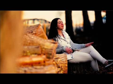 Titanium - David Guetta (ft Sia) | Song (Cover By Rebecca Kutz)