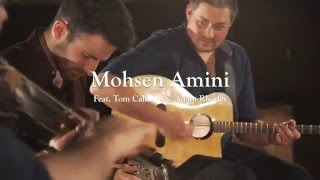 Mohsen Amini - The Sofa // Feat. Tomister & Adam Rhodes