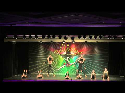 "Barrie School of Dance Senior Acro ""Primavera"""