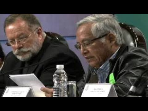 Discurso de Carlos Barreto 9 agosto 2017