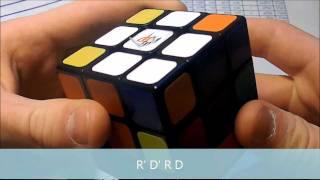 Repeat youtube video Jak ułożyć kostkę rubika 3x3?