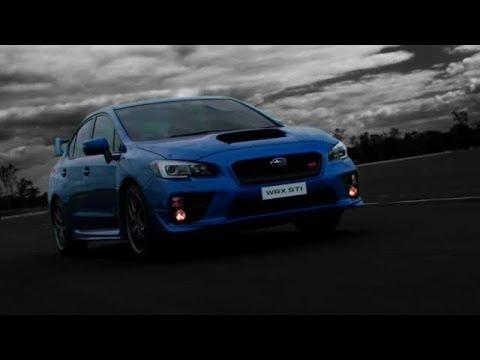 Subaru WRX STI - Spot oficial
