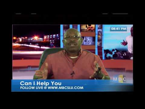 Can I Help You Episode 2 19th January 2017