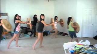 Dance Practice - Em Di Xem Hoi Trang Ram Take 2