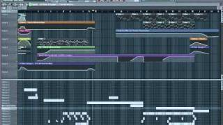 DJ Mangoo - Rave Techno in FL Studio 9