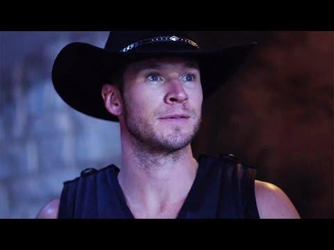 HIGH MOON Clip + Official Trailer (2019) Horror Western