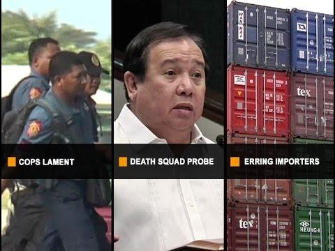 UNTV: Hataw Balita (February 23, 2017)