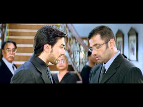 Daddy Cool | Movie Scene #1 | Sunil Shetty,Kimi Sharma,Sophiya Chaudhary