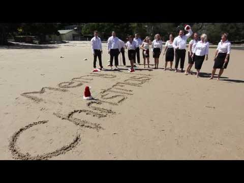 Payne Pacific Estate Agents - Christmas 2013 Message
