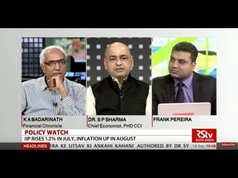 Policy Watch Episode - 286