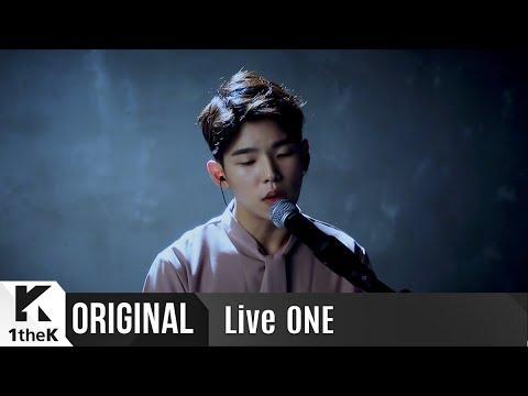 Live ONE(라이브원): Paul Kim(폴킴) _ the Road(길)