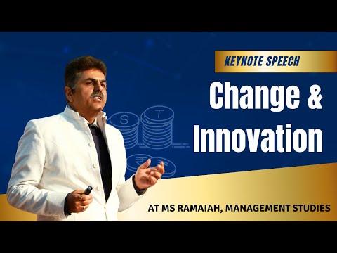 Case studies of Organization Changes