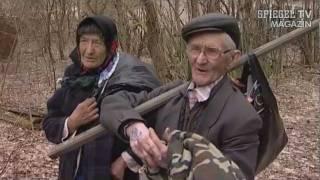 Tschernobyl - 25 Jahre nach dem Gau - die postapokalyptische Geisterstadt - SPIEGEL TV Magazin