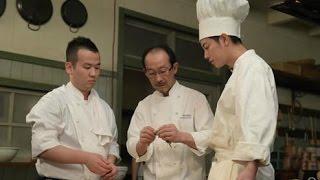 「天皇の料理番」代役なしの佐藤健 指導の西洋料理主席教授「間違いなく...