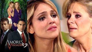 Amores Verdaderos: ¡Nikki confiesa que tiene problemas alimenticios! | Escena - C41 | Tlnovelas