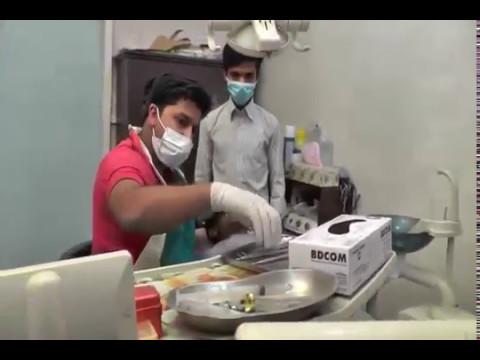 Maa dental care
