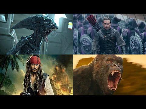 Знай что смотреть! Топ10 самых ожидаемых сериалов 2017 года