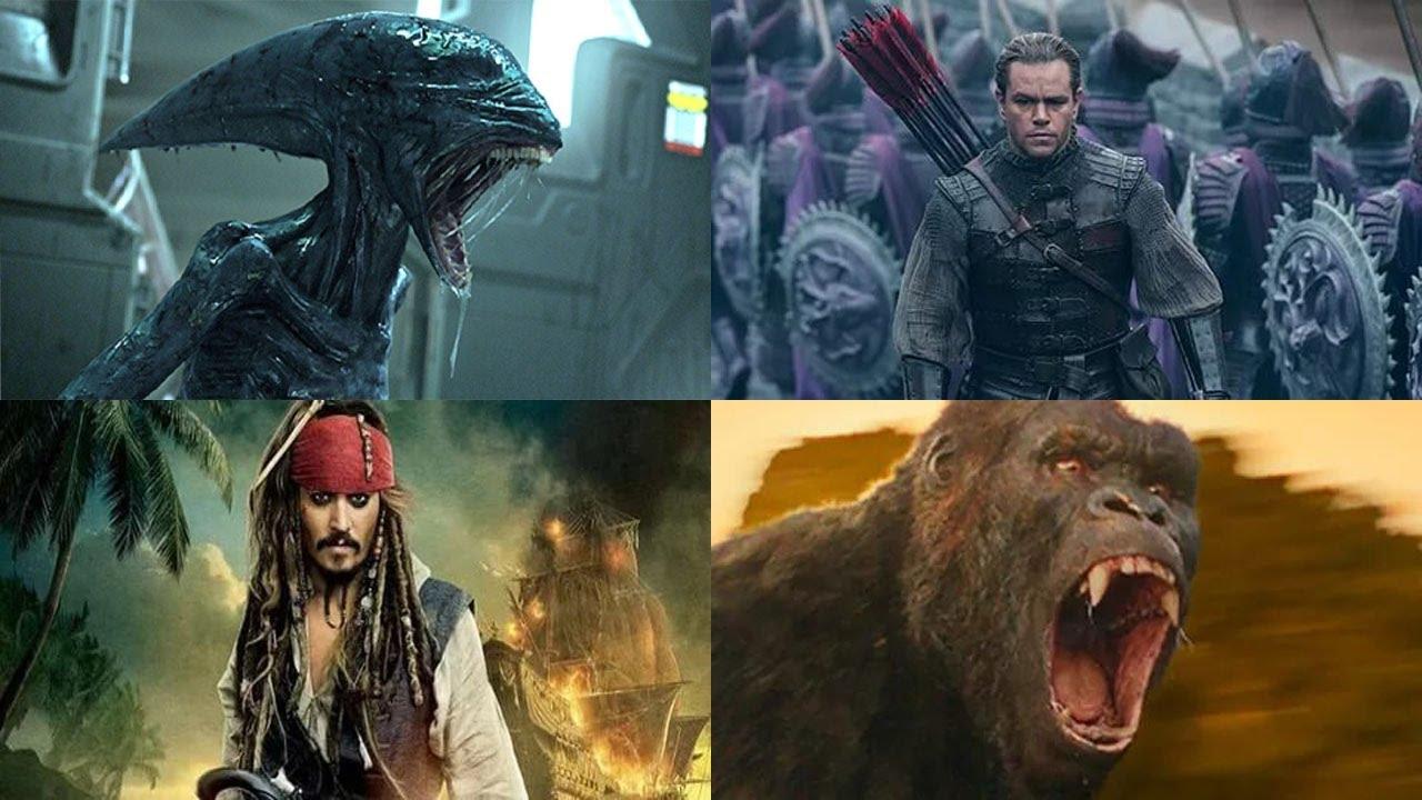 11 самых ожидаемых фильмов 2014 года  трейлеры на Русском
