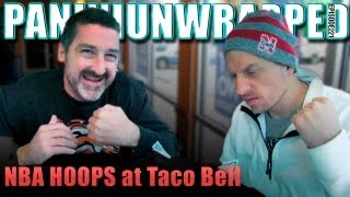 Panini Unwrapped Lunch Special: Taco Bell, NBA Hoops Trading Cards and a Contest