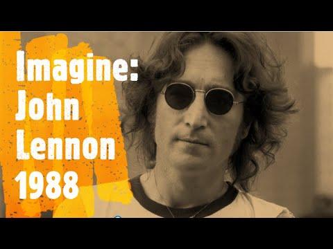 Download Documentário Imagine: John Lennon 1988 - Trecho com dublagem Herbert Richers