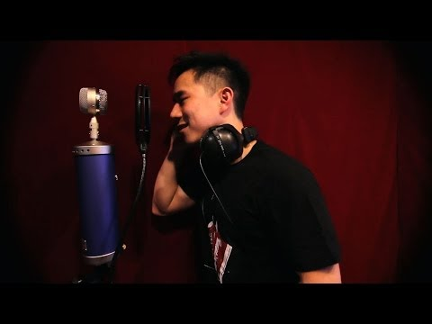 Michael Jackson - Love Never Felt So Good (Jason Chen Cover)