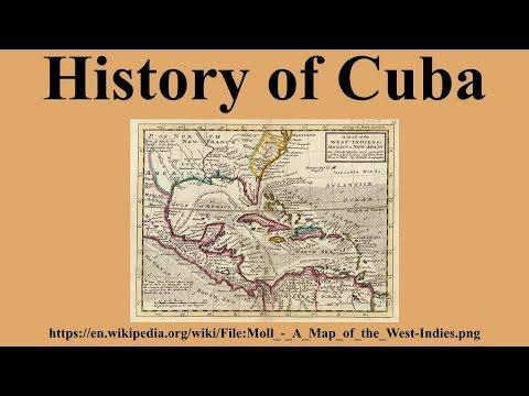 Cuba : Hidden History of Cuba & it's Afro People
