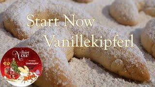 Start Now Vanillekipferl Im Test