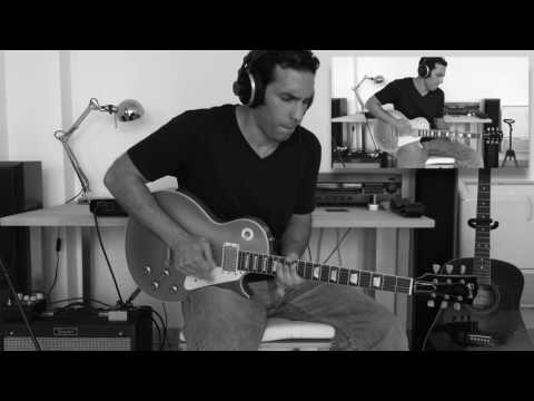 Fleetwood Mac - Oh Well - Guitar Cover by Lior Asher
