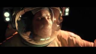 Гравитация 2013 Расширенный трейлер   Gravity Extended Trailer 2013 Alfonso Cuarón