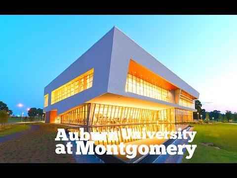Auburn University at Montgomery | Bachelor Degree Online University