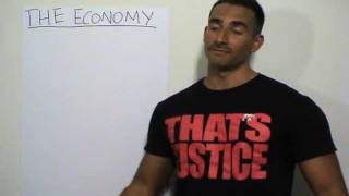 Dom Mazzetti vs. The Economy
