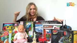 Лучшие детские игрушки на Toy.ru(, 2014-03-28T14:41:43.000Z)