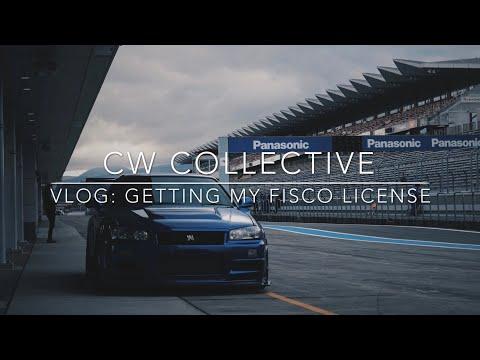 850hp Nissan Skyline GTR going to Fuji Speedway