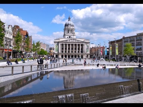 What Is The Best Hotel In Nottingham UK? Top 3 Best Nottingham Hotels As Voted By Travelers