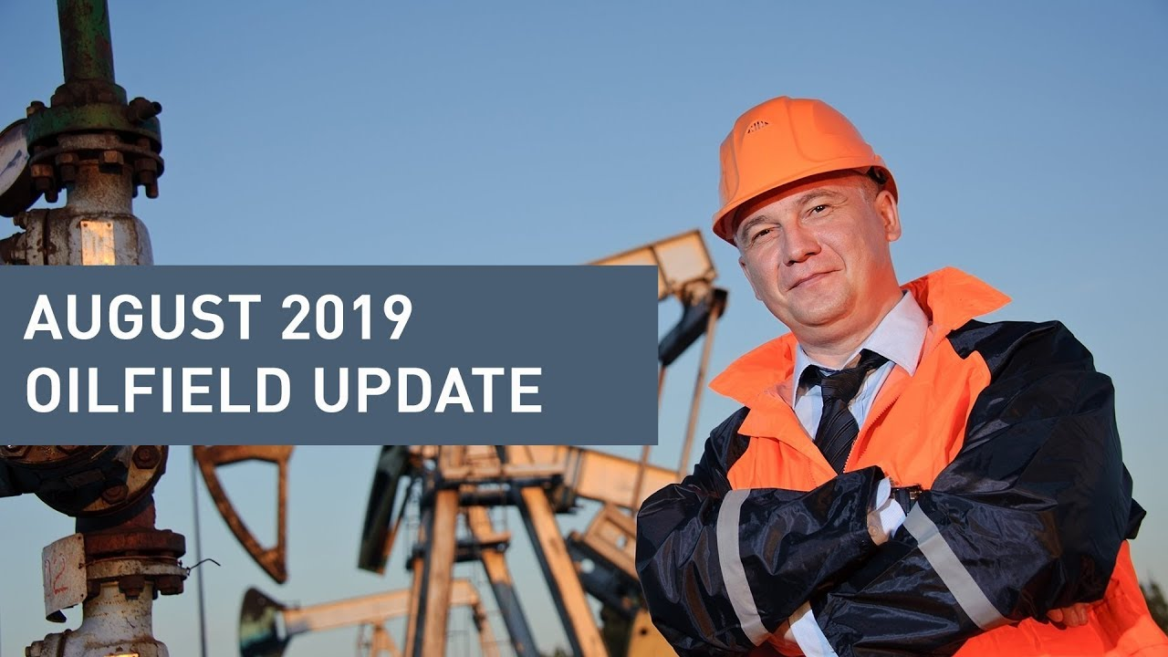 Oilfield News: Exploration, Production & Pricing   TCI