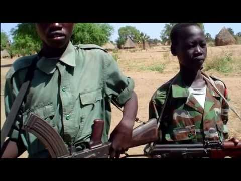 South Sudan Documentary