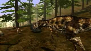 Jurassic Time - Chapter 6 (Special Edition)