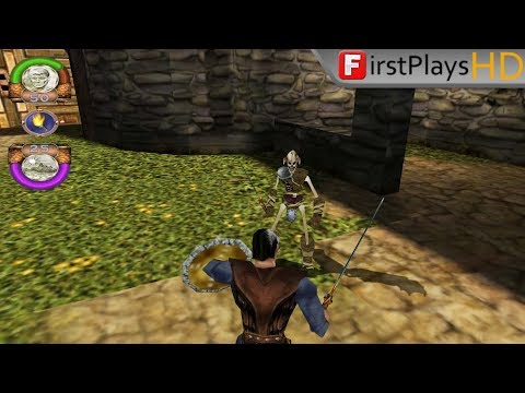 Crusaders Of Might And Magic (1999) - PC Gameplay / Win 10