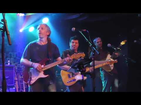 John Popper & Brothers Keeper 12/28/16 Sugaree