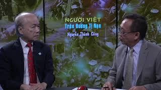 Người Việt Trên Đường Tỵ Nan: Giáo Sư Tiến Sĩ Nguyễn Võ Long - Phần 2