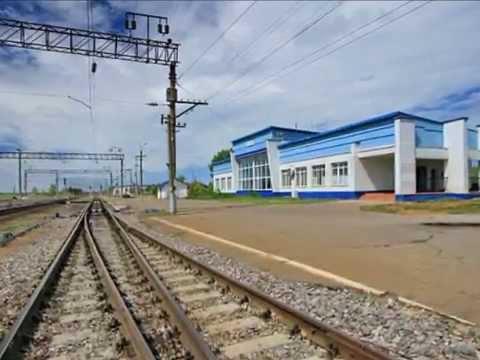 Станция Шабалино