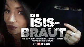Vom Rotlicht zu ISIS und zurück | Die verstörende Geschichte von Derya aus dem Ruhrgebiet | Trailer