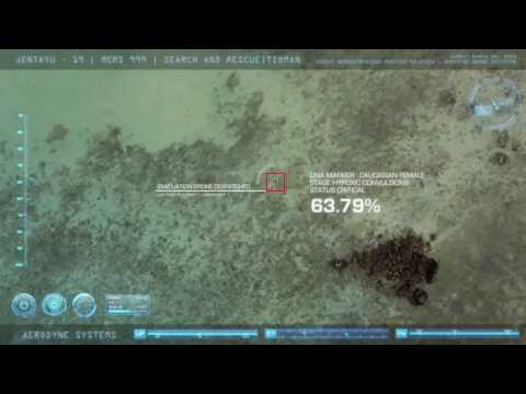 Future of Search and Rescue using UAV