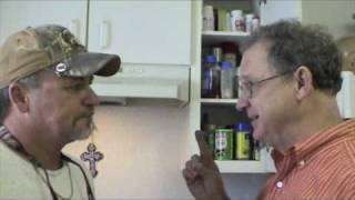"""Cajun Cooking For Rednecks Episode 1 """"redfish Courtbouillion"""" Part 1"""