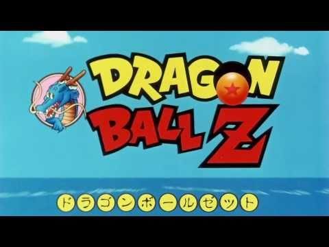 Bola de Drac Z - Opening Català (v2) HD 720p (Subtítols-Karaoke)