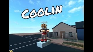 """Tay-k """"Coolin"""" (OFFICIAL ROBLOX VIDEO)"""