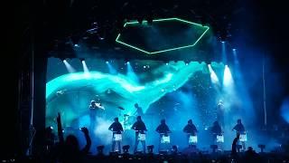 Odesza Live - Entire 4.20.18 Arizona show - 1 of 6 - 22 min - Steady HD